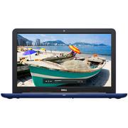 戴尔 Ins17-5767-R1745L 17.3英寸笔记本电脑 (i7-7500U 8G 1T AMD R7 4G独显 DVD Win10)蓝