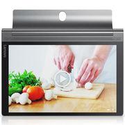 联想 YOGA Tab3 Plus 10.1英寸 平板电脑 (高通652 3G/32G 2560*1600 QHD屏幕)黑色 WIFI版