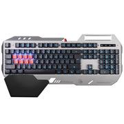 双飞燕 B2418 血手幽灵 8光轴机械电竞键盘