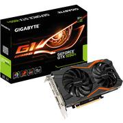 技嘉 GTX1050Ti G1 GAMING 1366-1480MHz/7008MHz 4G/128bit GDDR5显卡