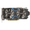 影驰 GTX 1050Ti大将 1354(1468)MHz/7GHz 4G/128Bit D5 PCI-E显卡产品图片1