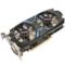 影驰 GTX 1050Ti大将 1354(1468)MHz/7GHz 4G/128Bit D5 PCI-E显卡产品图片3