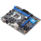 梅捷 SY-H110D4 全固版 主板( Intel H110/LGA 1151)产品图片2