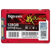 金泰克 S520系列 128GB SATA3 固态硬盘