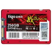 金泰克 S520系列 256GB SATA3 固态硬盘