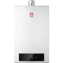 樱花 12升宽屏精控燃气热水器JSQ24-D(88H808-12A)(天然气)产品图片主图