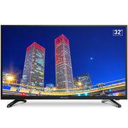 微鲸 W32H 32英寸 高清智能网络 LED液晶电视 平板电视机(黑色)