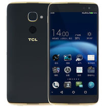 TCL 剑胆琴心 950 泰然金 移动联通电信4G手机 双卡双待产品图片主图