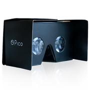 小鸟看看(Pico) 终结者定制版VR眼镜  Cardboard纸盒 虚拟现实眼镜