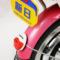 新日 灵动plus系列 电动车 电动自行车 电瓶车自行车 电动滑板车48V超威电池 水晶玫瑰红产品图片3