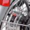 喜德盛  先行者3 电动自行车 折叠电动车 36V锂电池 14寸超轻迷你代驾车 电动车 白色产品图片3