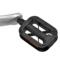 喜德盛 锂电自行车铝合金20/24寸传说9号 电动自行车 银色 24寸产品图片4