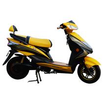 凤燕 迅鹰 电动自行车 电瓶车 电摩60v72v 踏板车 助力车 摩托车  自行车 裸车不含电池和充电器72V车架产品图片主图