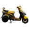 凤燕 迅鹰 电动自行车 电瓶车 电摩60v72v 踏板车 助力车 摩托车  自行车 裸车不含电池和充电器72V车架产品图片1
