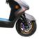 凤燕 迅鹰 电动自行车 电瓶车 电摩60v72v 踏板车 助力车 摩托车  自行车 裸车不含电池和充电器72V车架产品图片2