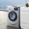 西门子  WM10L2687W 7公斤 变频 滚筒洗衣机 无旋钮触控 加速洗 节能洗(银色)产品图片3