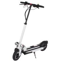 阿尔郎 折叠电动滑板车成人 白色-标准版(续航20-35KM)无座椅款产品图片主图