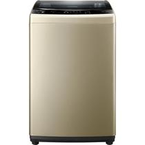 美的 MB80-8100WQCG 8公斤全自动波轮洗衣机(摩卡金) 智能APP控制 净动力科技产品图片主图