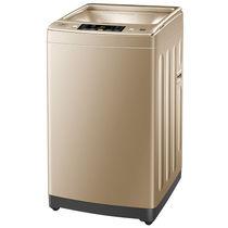 海尔 EB80BDF9GU1  8公斤直驱变频全自动波轮洗衣机  双智能系统 特色幂动力产品图片主图