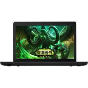 ThinkPad 黑侠E570 GTX(1RCD)游戏笔记本(i5-7200U 8G 1T+128G SSD GTX950M 2G独显 Win10)