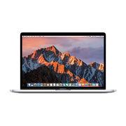 苹果 MacBook Pro 15.4英寸笔记本电脑 银色(Core i7处理器/16GB内存/256GB硬盘/Multi-Touch Bar)MLW72CH/A