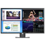 戴尔 P4317Q 43英寸4K超高清内置音箱IPS屏显示器