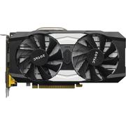 索泰 GeForce GTX1050-2GD5 毁灭者 OC 1404-1518/7008MHz 2G/128bit GDDR5 PCI-E显卡