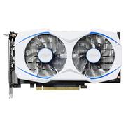 华硕 DUAL-GTX1050TI-4G 1290-1392MHz 4G/7008MHz 128bit GDDR5 PCI-E3.0显卡