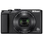 尼康 COOLPIX A900 数码相机 黑色
