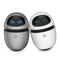 狗尾草 GWID-AW公子小白 智能机器人牛奶白产品图片主图