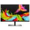 冠捷 卢瓦尔系列 LV243XQP 23.8英寸2K高分辨率IPS 100%sRGB色彩显示器产品图片1