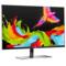 冠捷 卢瓦尔系列 LV243XQP 23.8英寸2K高分辨率IPS 100%sRGB色彩显示器产品图片2