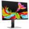 AOC 卢瓦尔系列 LV273HUPX 27英寸4K高分辨率IPS 100%sRGB色彩 升降旋转显示器产品图片3