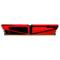 十铨 火神系列 DDR4 2400 8G 红色 台式机内存产品图片3