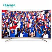 海信 LED65MU8600UC 65英寸14核曲面超高清智能网络液晶电视