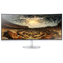 三星 C34F791WQ 34英寸LED曲面背光显示器产品图片主图