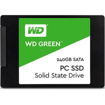 西部数据  Green系列 240G 固态硬盘(S240G1G0A)产品图片主图