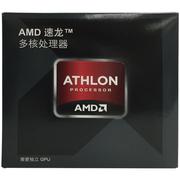 AMD NPU系列 速龙系列 X4 845 四核 FM2+接口 盒装CPU处理器