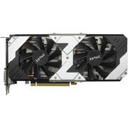 索泰 Geforce GTX1060-3GD5 霹雳版OC 1569-1784/8008MHz 3G/192bit GDDR5 PCI-E显卡