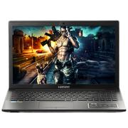 神舟 战神K610D-A29 D4 15.6英寸游戏本笔记本电脑(2950M 4G 500GB  GT940M 2G独显 1080P)灰色