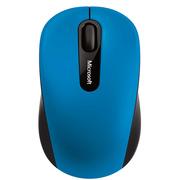 微软 无线便携蓝牙鼠标3600(星空蓝)