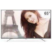 飞利浦 65PUF6051/T3 65英寸 4K超高清智能电视(黑色)