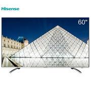 海信 LED60K380U 60英寸 炫彩4K智能电视64位14核配置 HDR动态显示