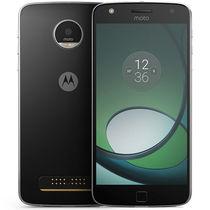 摩托罗拉 Moto Z Play(XT1635-03) 模块化手机 爵士黑 移动联通电信4G手机 双卡双待产品图片主图