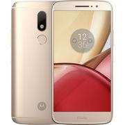 摩托罗拉 M(XT1662) 4G+32G 耀世金移动联通电信4G手机 双卡双待