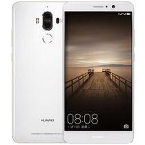 华为 Mate 9 6GB+128GB版 陶瓷白 移动联通电信4G手机 双卡双待产品图片主图