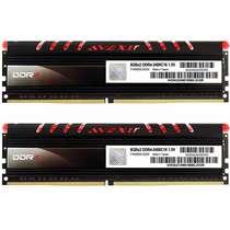 宇帷 宇帷(AVEXIR) CORE系列 DDR4 2400 16GB(8GB×2条)台式机内存产品图片主图