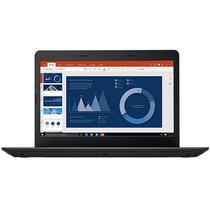 ThinkPad 轻薄系列E470c(20H3A002CD)14英寸笔记本电脑(i5-6200U 4G 256G SSD 2G独显 Win10)黑色产品图片主图