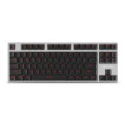 雷柏 V500合金版游戏机械键盘