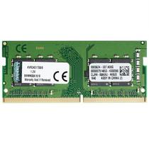 金士顿 DDR4 2400 8G 笔记本内存产品图片主图